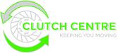 clutch centre logo
