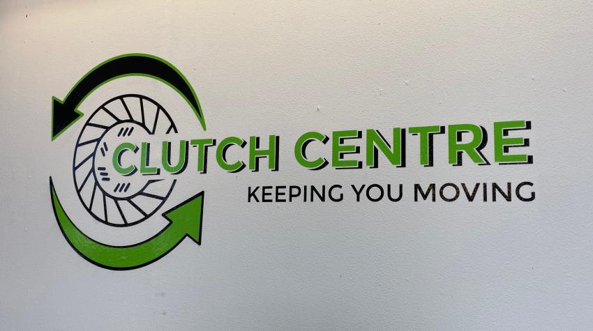 clutch repair hayle